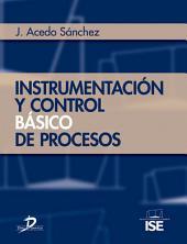 Instrumentación y control básico de procesos
