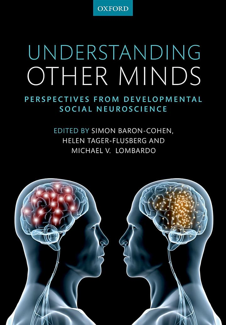 Understanding Other Minds