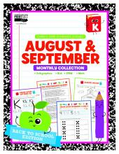 August & September Monthly Collection, Grade K