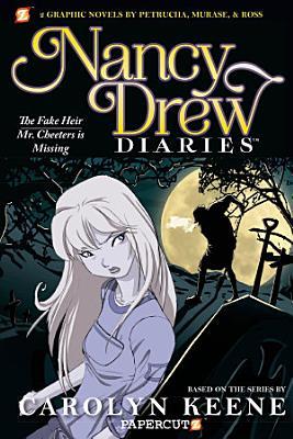 Nancy Drew Diaries  3 PDF