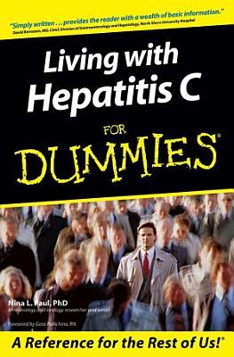 Living With Hepatitis C For Dummies
