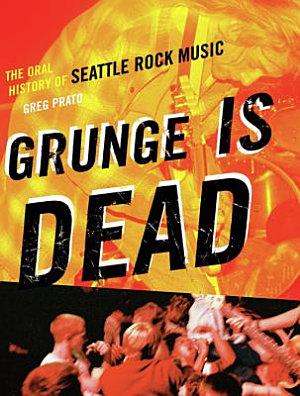 Grunge Is Dead PDF