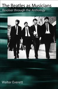 The Beatles as Musicians Book