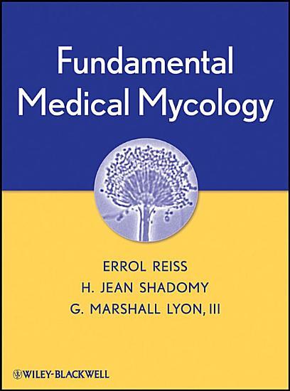 Fundamental Medical Mycology PDF