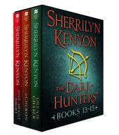 The Dark-Hunters: Books 13-15