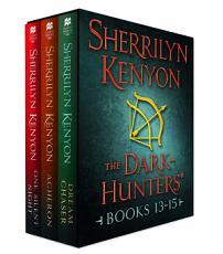 The Dark Hunters  Books 13 15 PDF