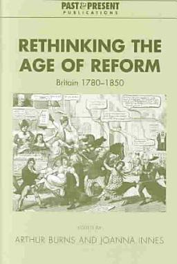 Rethinking the Age of Reform PDF