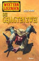 Western Legenden 38  Die gejagten Zwei PDF