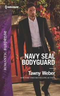 Navy SEAL Bodyguard Book