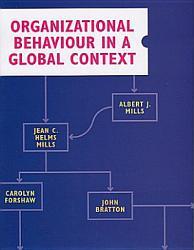 Organizational Behaviour in a Global Context PDF