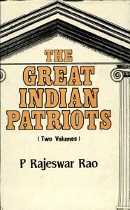 The Great Indian Patriots Book