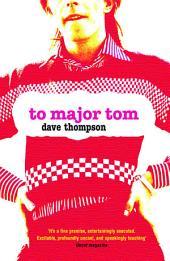 To Major Tom