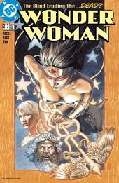 Wonder Woman (1986-) #217