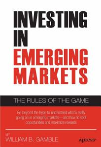 Investing in Emerging Markets PDF
