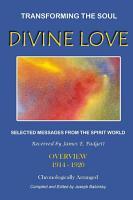 DIVINE LOVE   Transforming the Soul PDF