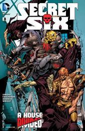Secret Six (2014-) #8