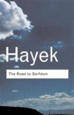 Download The Road to Serfdom Book
