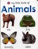 My Little Book of Animals PDF