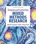 Designing and Conducting Mixed Methods Research
