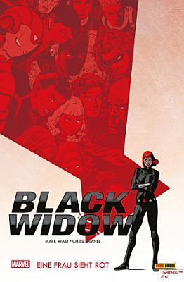 Black Widow 2   Eine Frau sieht rot  Serie 2  PDF