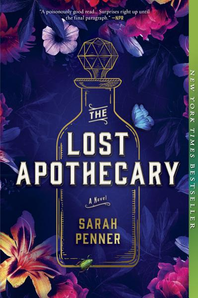 Download The Lost Apothecary Book