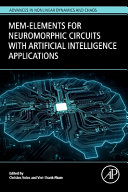 Mem elements for Neuromorphic Circuits with Artificial Intelligence Applications