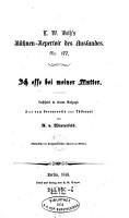 B  hnen Repertoir B  hnen Repertoire  des Auslandes  Frankreichs  Englands  Italiens  Spaniens  In Uebertragungen hrsg  von L  W  Both  pseud    PDF