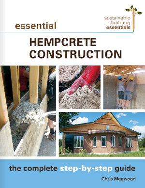 Essential Hempcrete Construction PDF