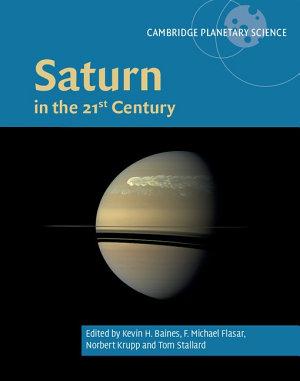 Saturn in the 21st Century