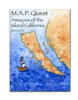 M A P  Quest Amazons of the Island California PDF