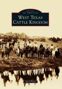West Texas Cattle Kingdom PDF
