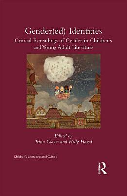 Gender ed  Identities PDF