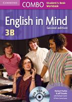 English in Mind Level 3B Combo with DVD ROM PDF