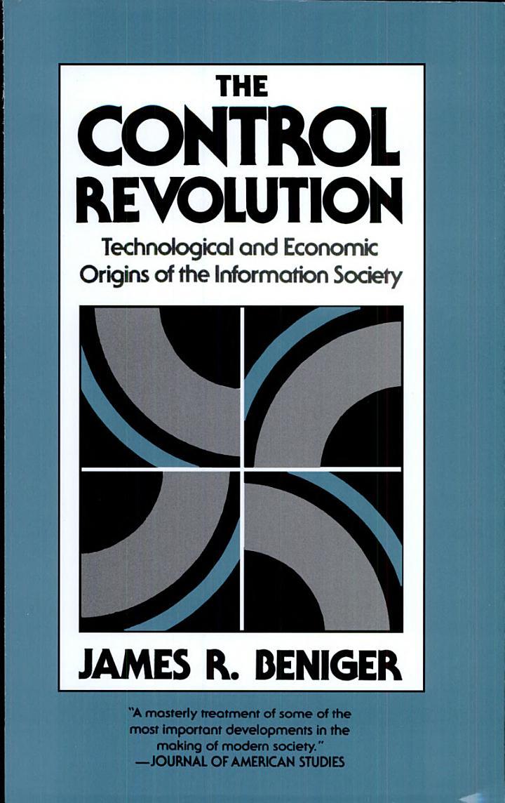 The Control Revolution