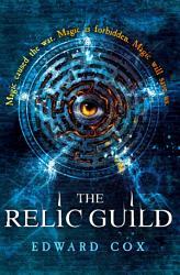 The Relic Guild Book PDF