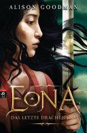 EONA   Das letzte Drachenauge