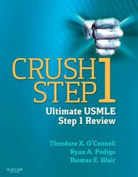 Crush Step 1 E Book Book PDF