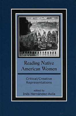 Reading Native American Women PDF