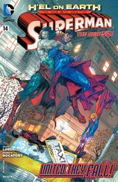 Superman (2011-) #14