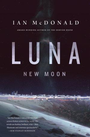 Luna  New Moon