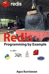 Redis Programming by Example