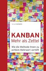 Kanban     mehr als Zettel PDF