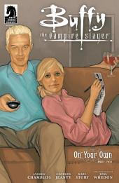 Buffy the Vampire Slayer Season 9 #7