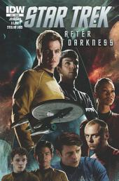 Star Trek #21: After Darkness