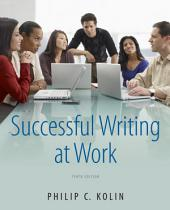 Successful Writing at Work: Edition 10