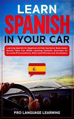 Learn Spanish in Your Car