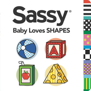 Baby Loves Shapes PDF