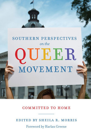 Southern Perspectives on the Queer Movement PDF
