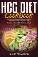HCG Diet CookBook Book