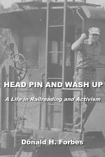 Head Pin and Wash Up